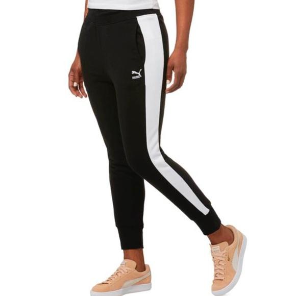 5e1d3bd0adc1 Puma track pants. M 5b689f39bf7729796058e3da